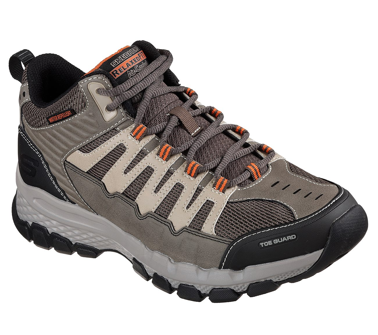 SKECHERS Outland 2.0 - Girvin Sport Shoes