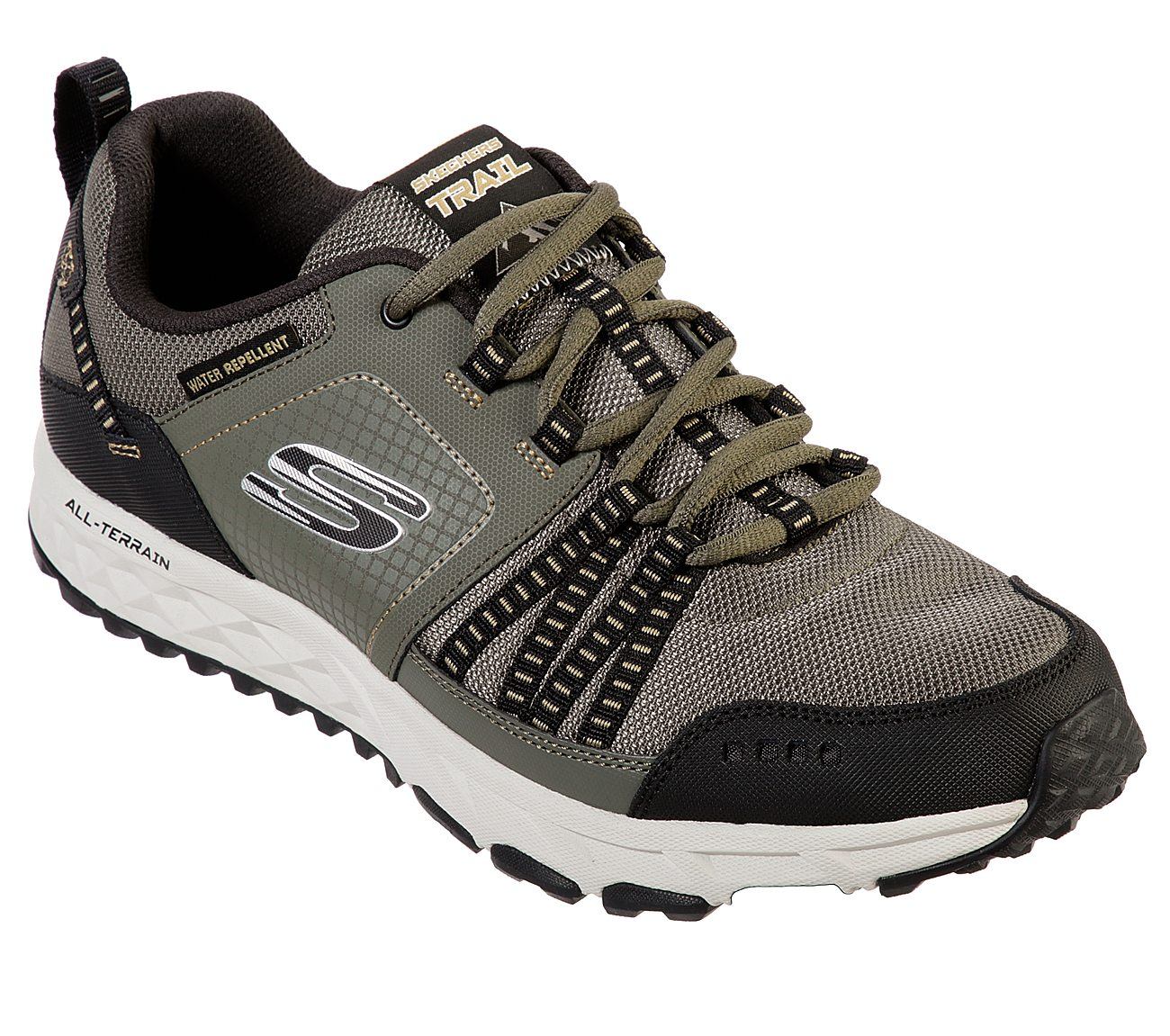 bfa76eaef38c Buy SKECHERS Escape Plan Sport Shoes only  75.00