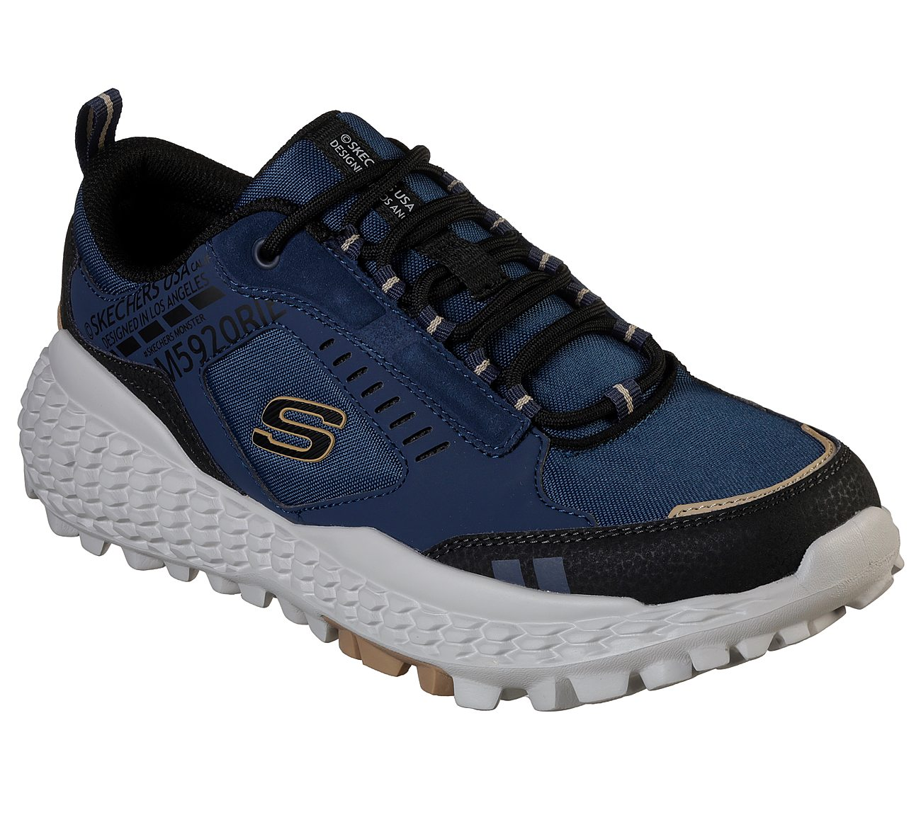 Skechers Monster