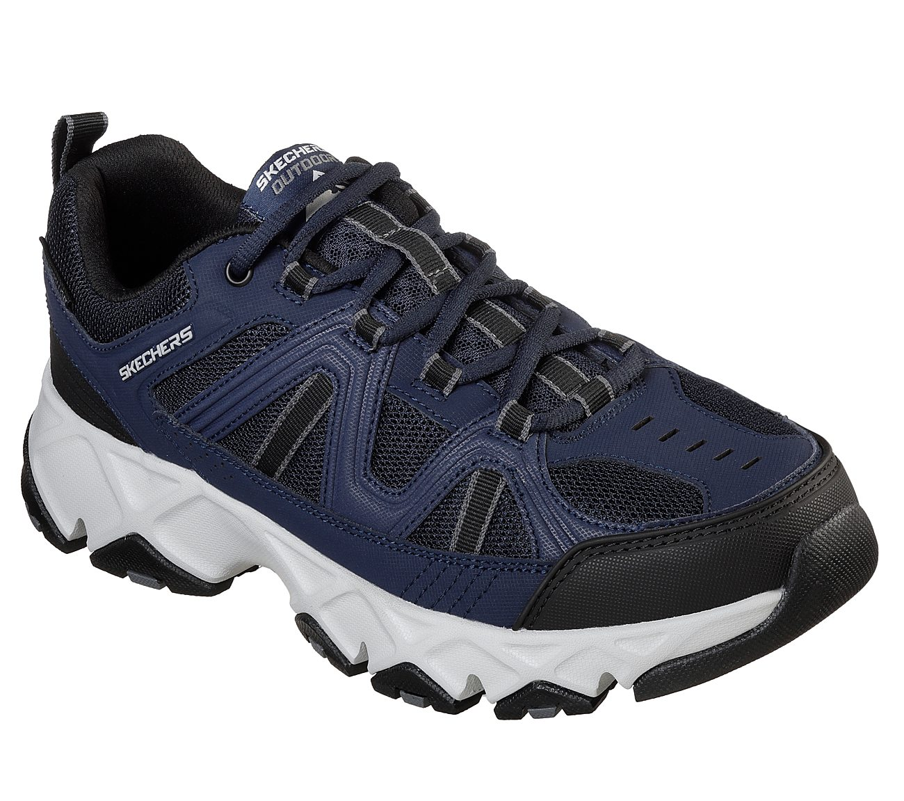 SKECHERS Relaxed Fit: Crossbar Sport Shoes