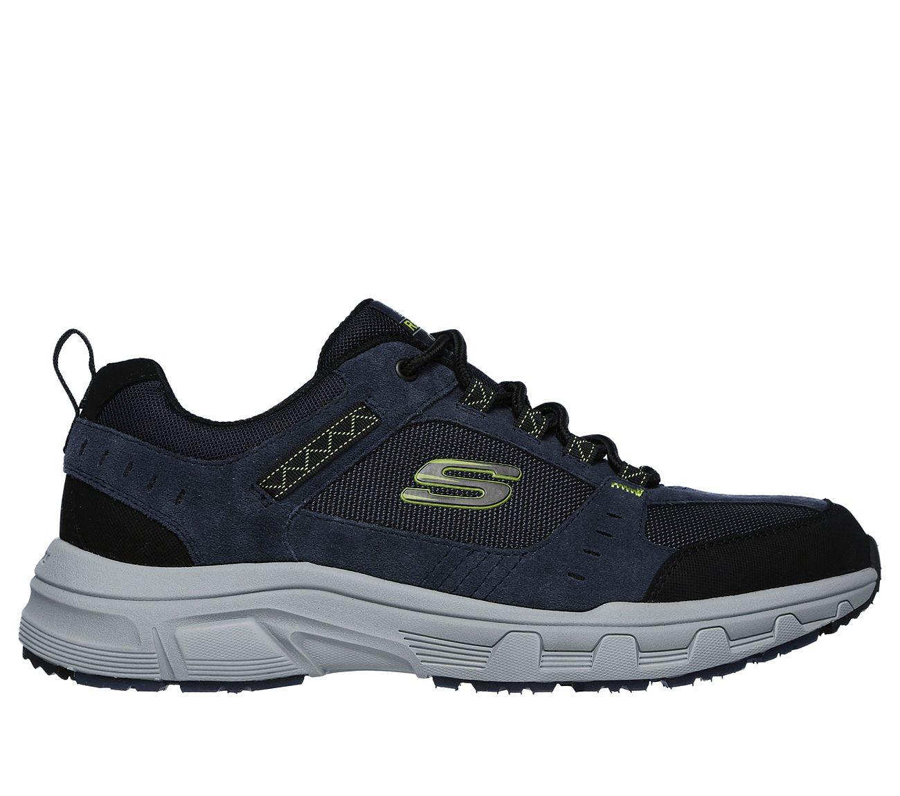 Skechers® Men's Relaxed Fit® Oak Canyon Sneakers