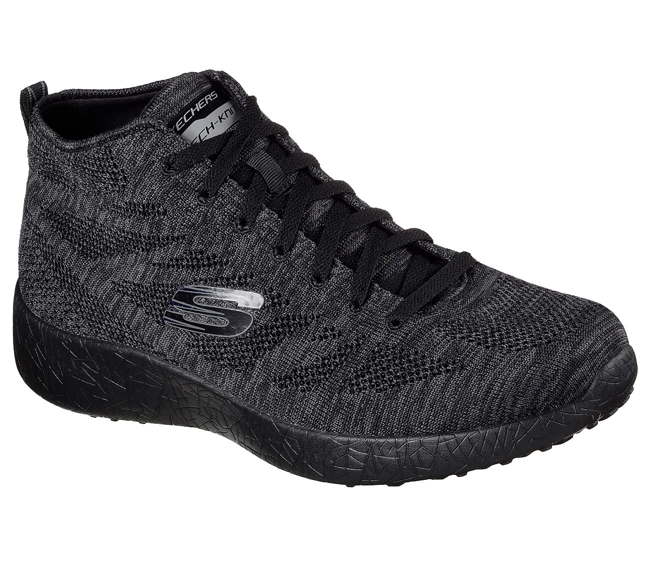 Buy SKECHERS Burst - Up and Under High