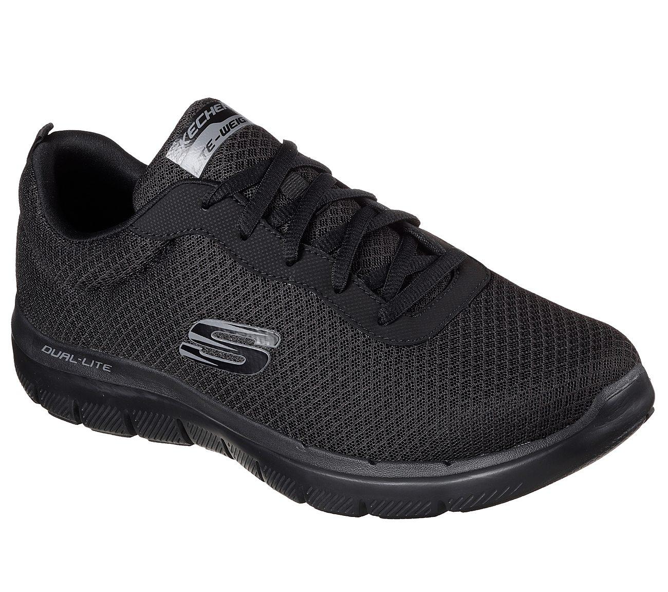 bd3e96b832488 Buy SKECHERS Flex Advantage 2.0 - Dayshow Sport Shoes only 60