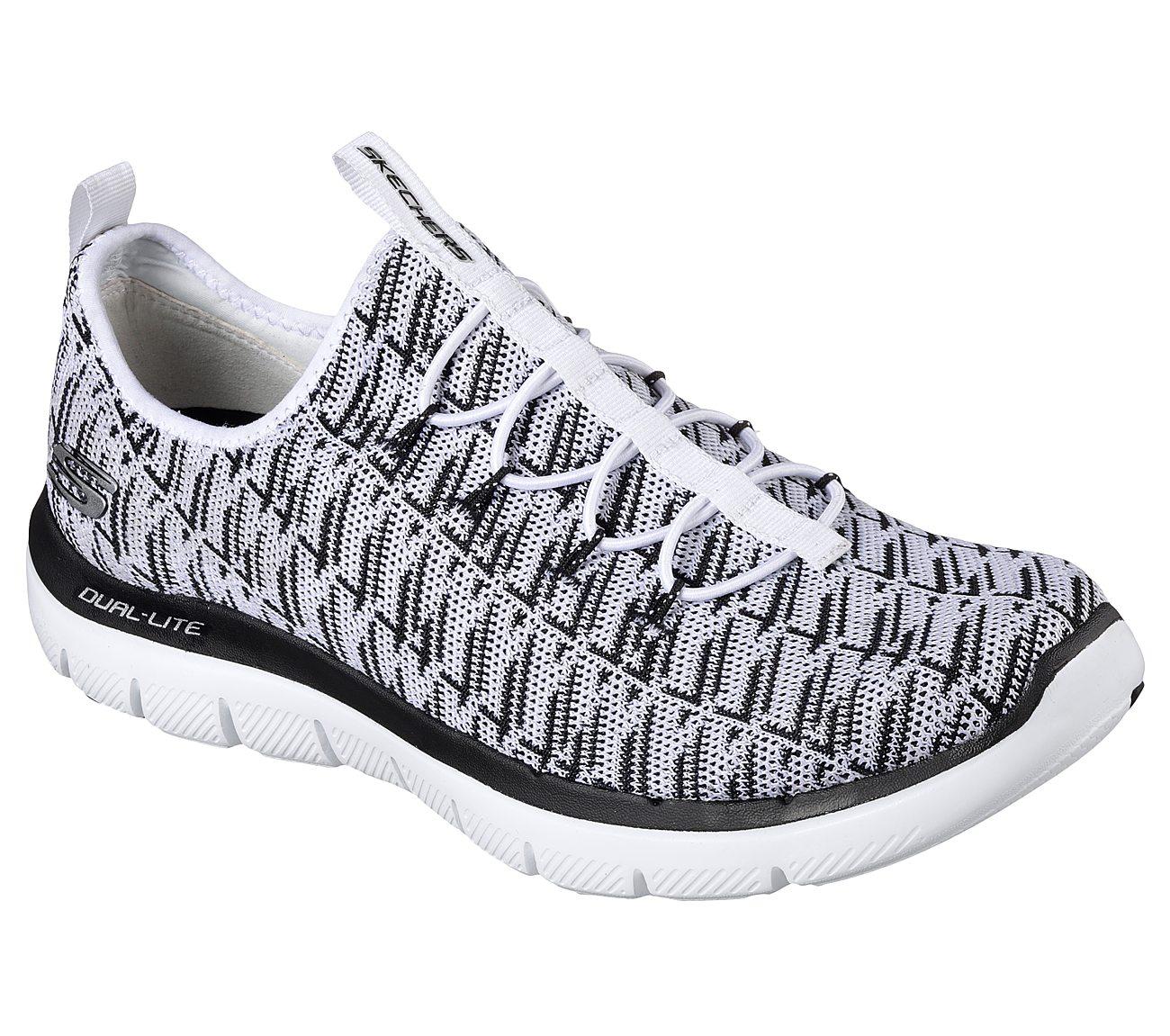 b0e633e5afc1 Buy SKECHERS Flex Advantage 2.0 - Dettori Sport Shoes only  70.00