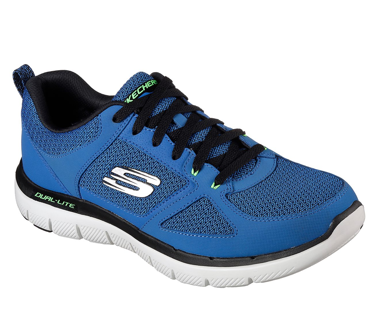 03bcf18f98 Buy SKECHERS Flex Advantage 2.0 Sport Shoes only  65.00