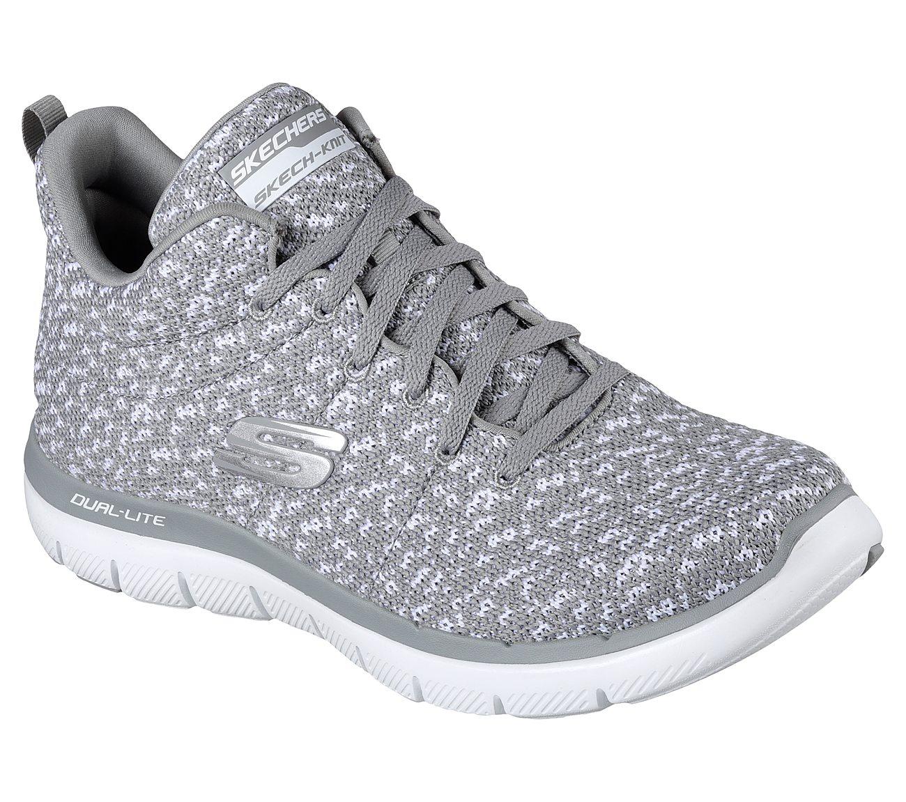 f1079ca3f3bc Buy SKECHERS Flex Advantage 2.0 - Maclin Sport Shoes only  75.00