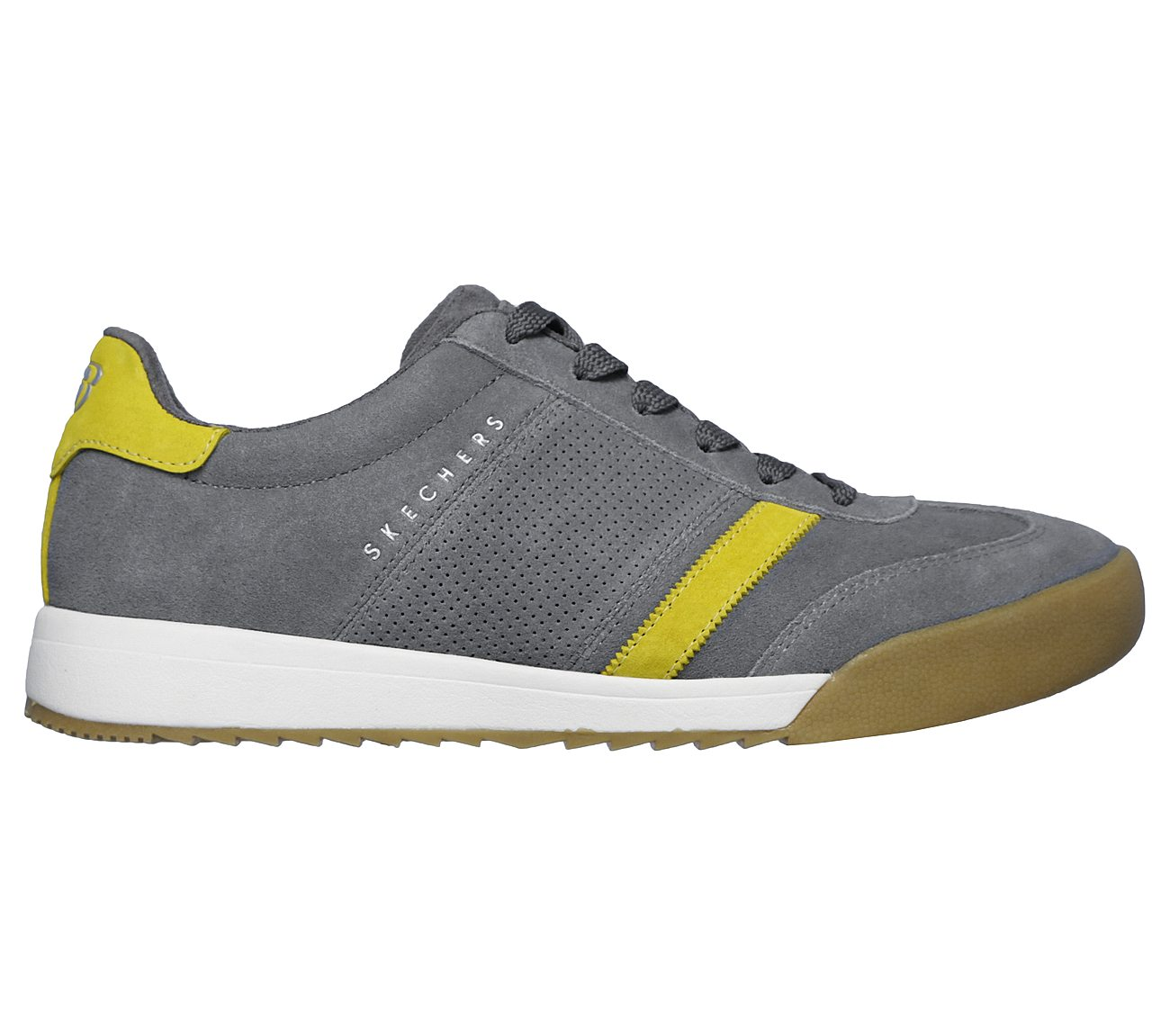 Skechers ZINGER WILDVIEW Casuals For Men Buy Skechers