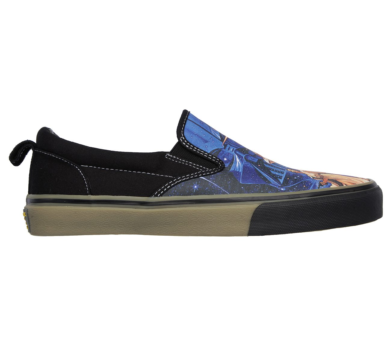 Buy SKECHERS Star Wars  The Menace - A New Hope Star Wars Shoes only ... a1784b8ce