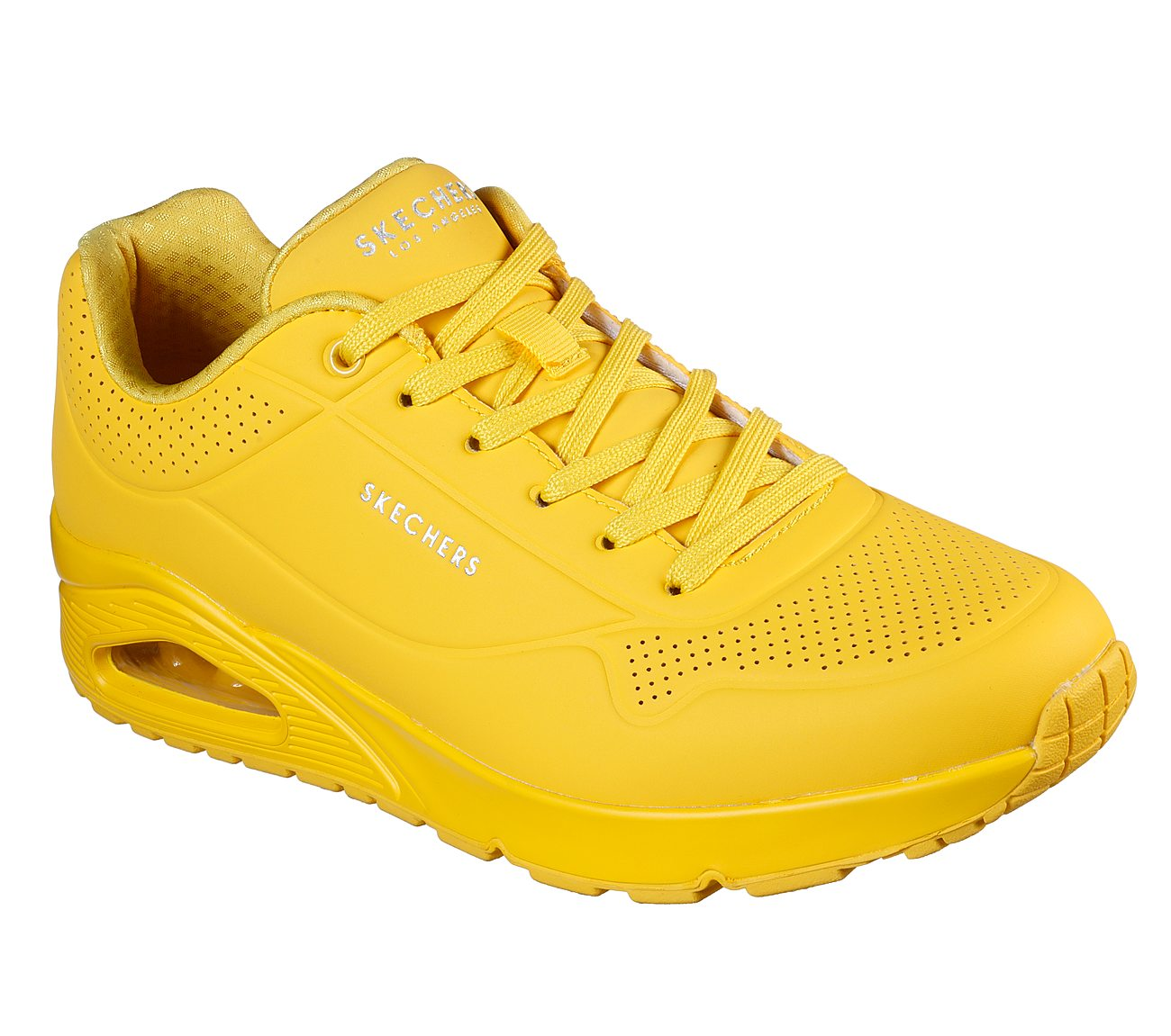 fb6683257afd Buy SKECHERS Uno - Stand On Air SKECHER Street Shoes only  65.00