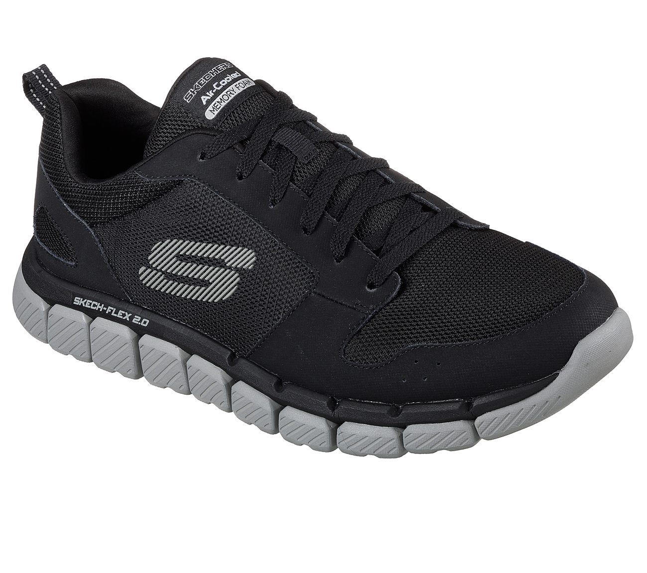 skechers flex 2.0 mens