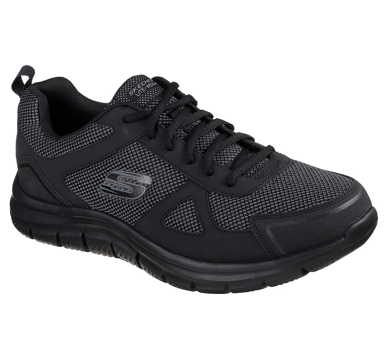 f1168170dec3f Buy SKECHERS Track - Bucolo Sport Shoes only 50