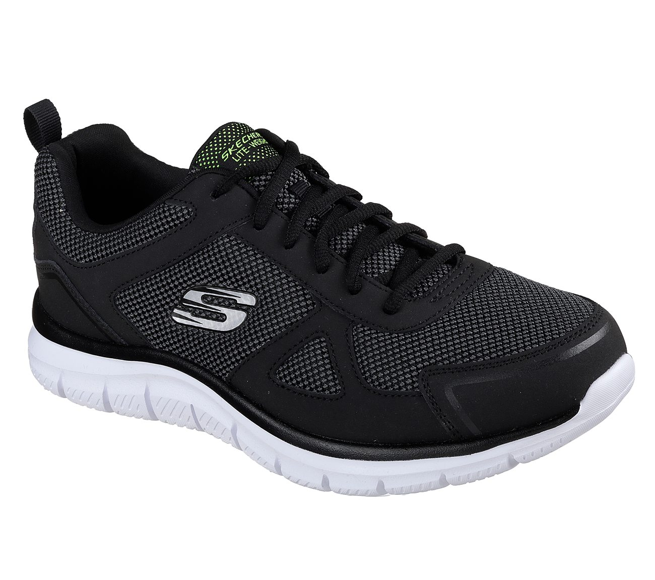 Buy SKECHERS Track Bucolo Sport Shoes rnAUh