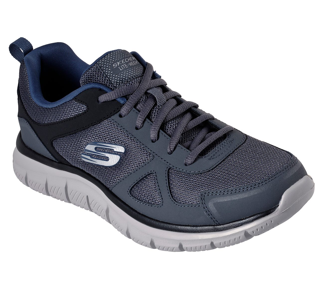 skechers shoes for men without less