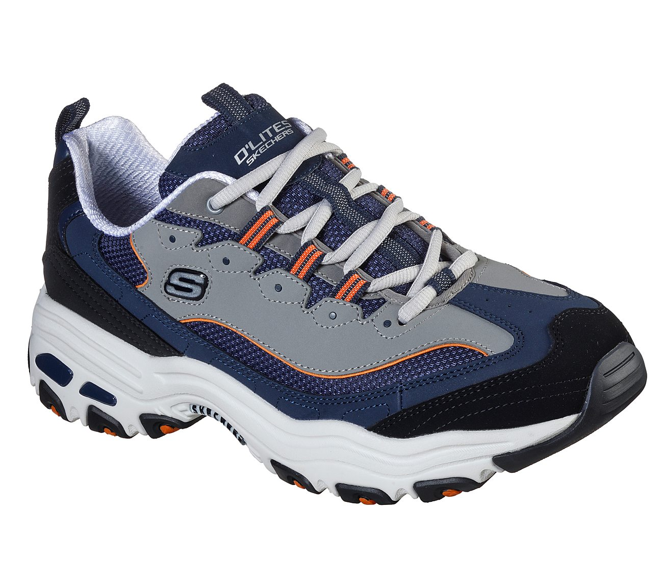 ea009924ec37 Buy SKECHERS D Lites D Lites Shoes only  70.00