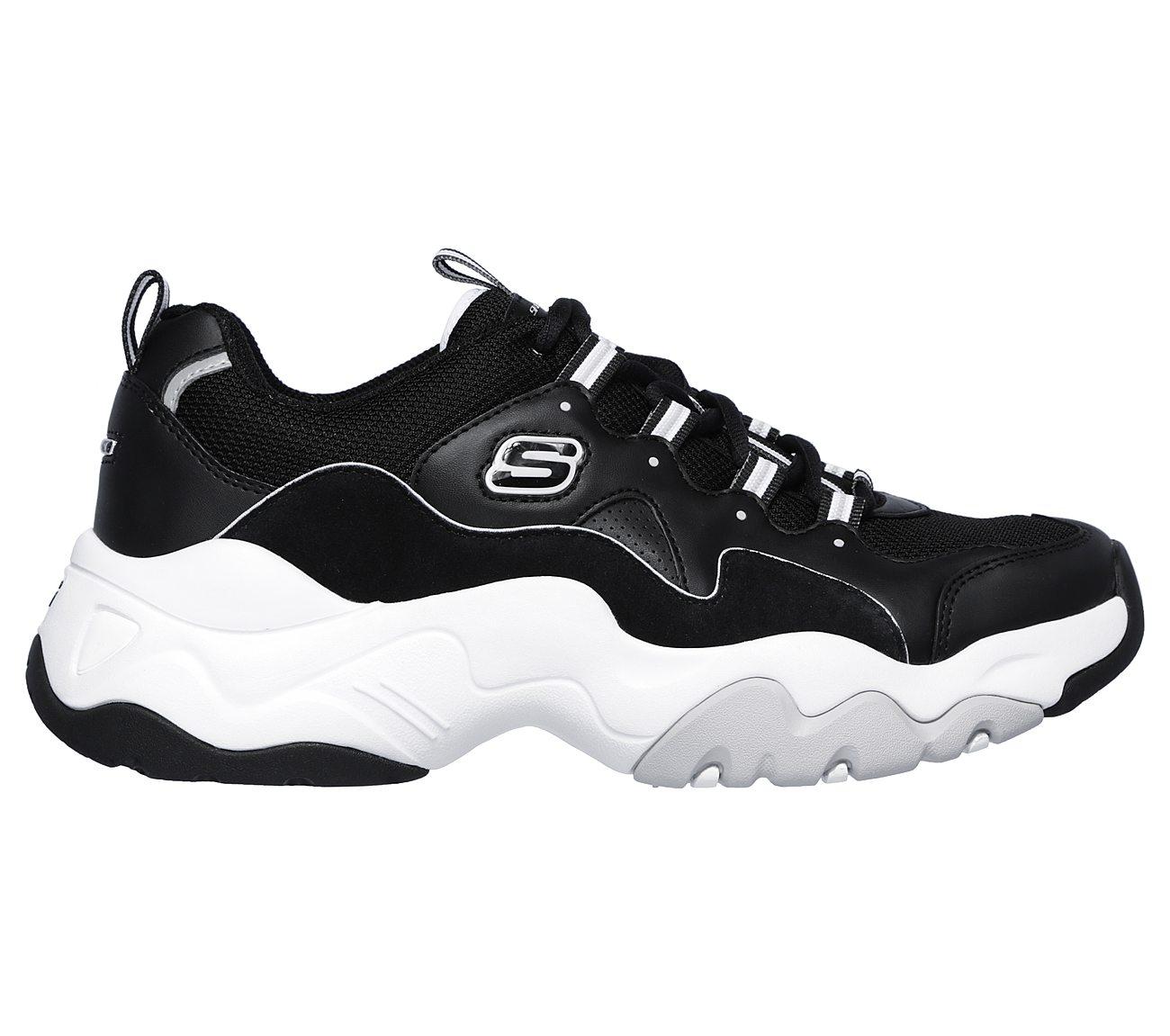 Skechers D'lites 3 Zenway Outlet Store Sport chaussures