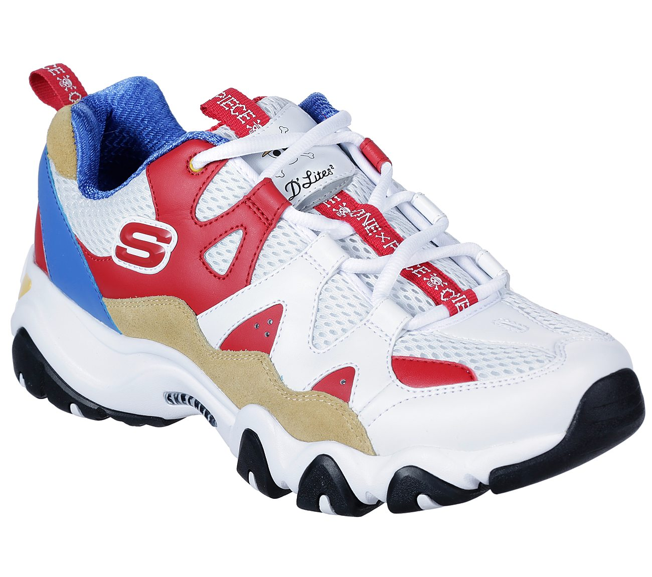 SKECHERS D´LITES 2- ONE PIECE