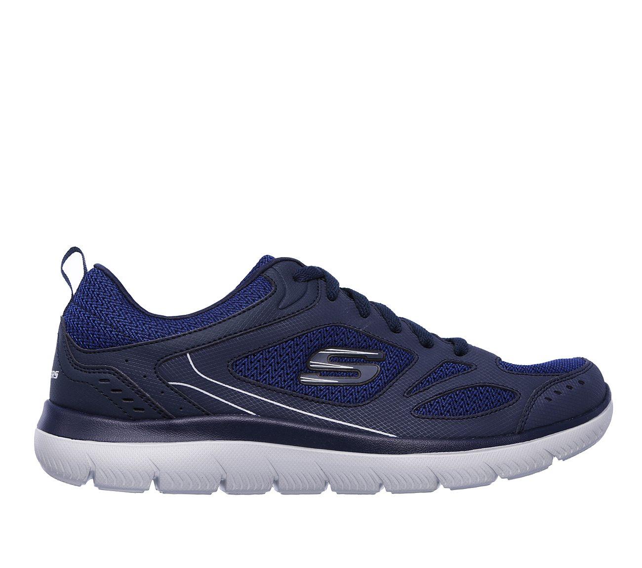 skechers sport running shoes