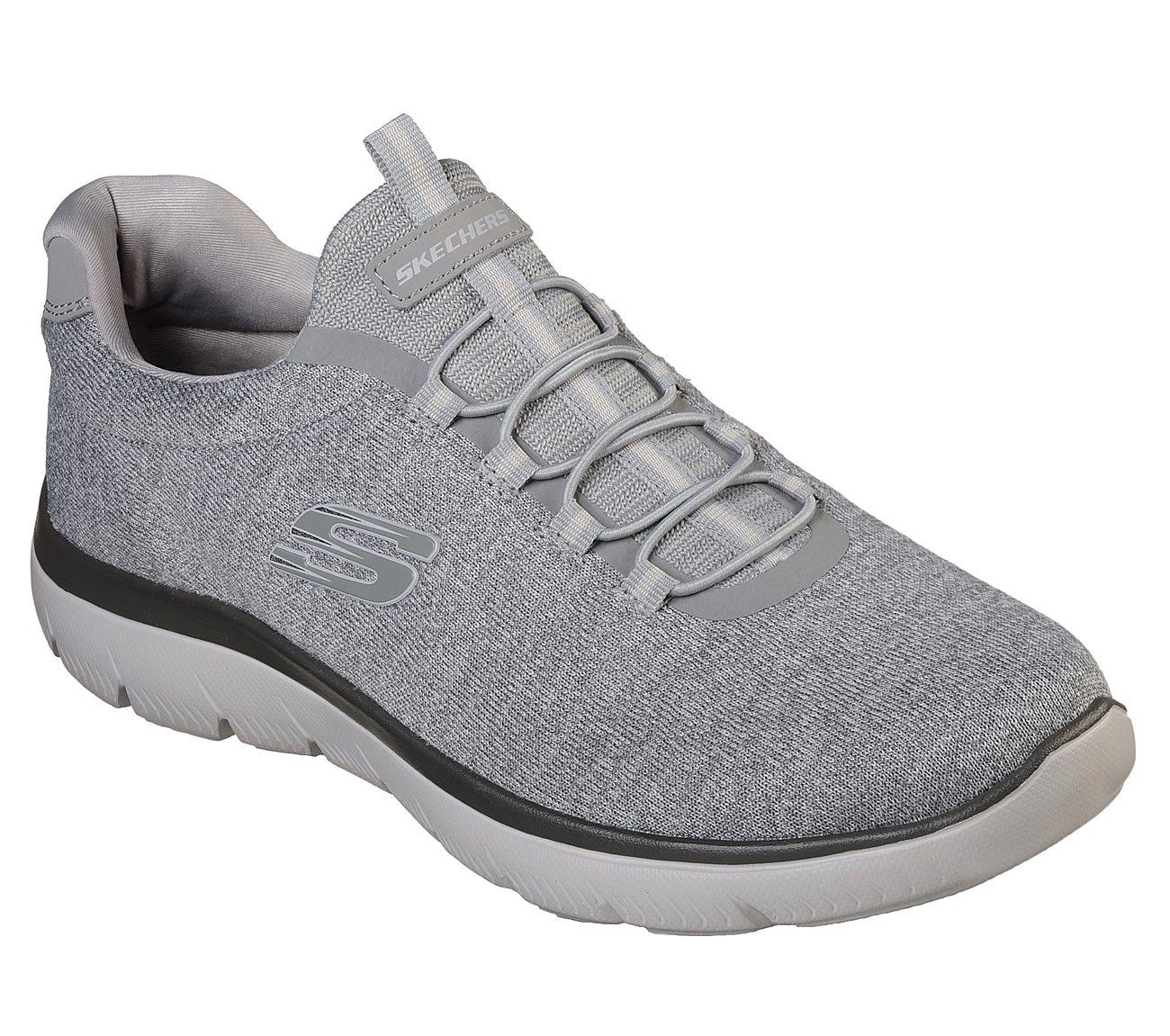 Buy SKECHERS Summits Forton Sport Shoes Nwhz8