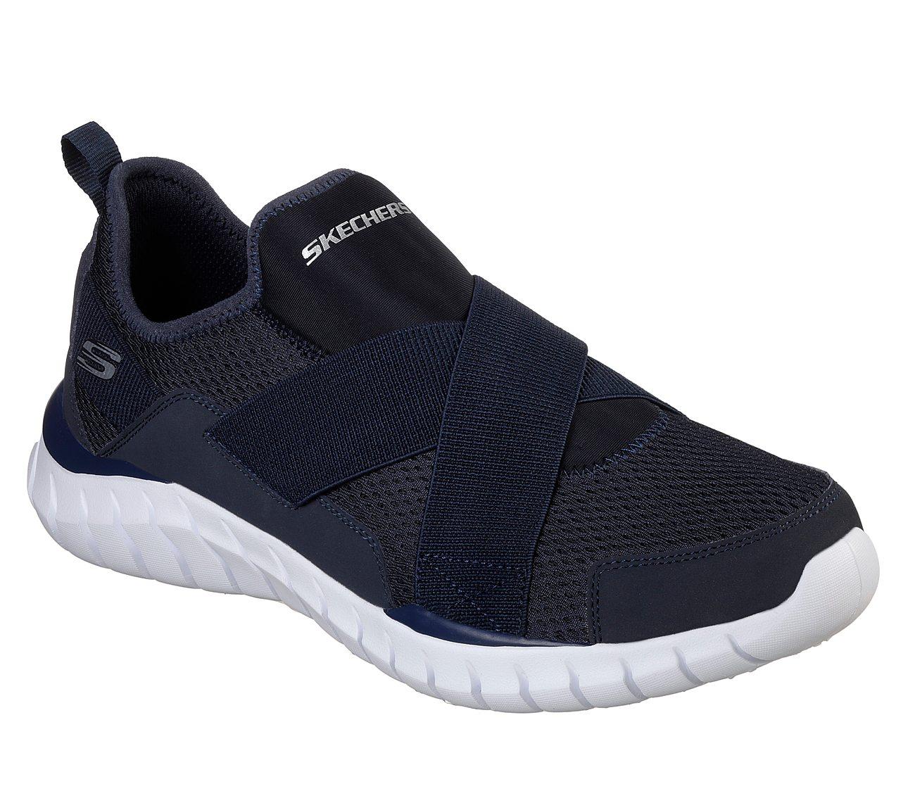 7c99b8eee70a1 Buy SKECHERS Overhaul Sport Shoes only  75.00