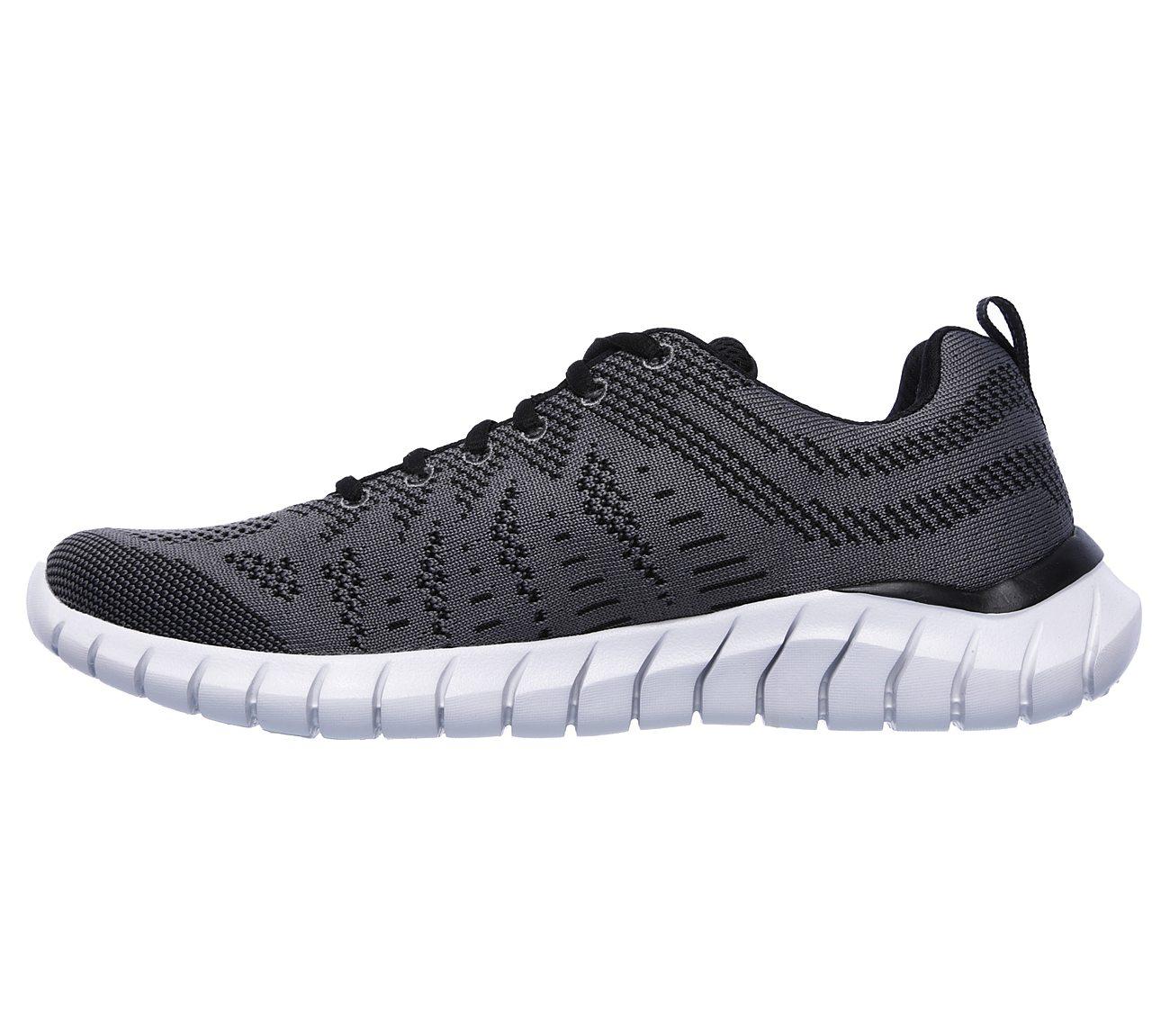 Buy SKECHERS Overhaul - Debbir Sport Shoes
