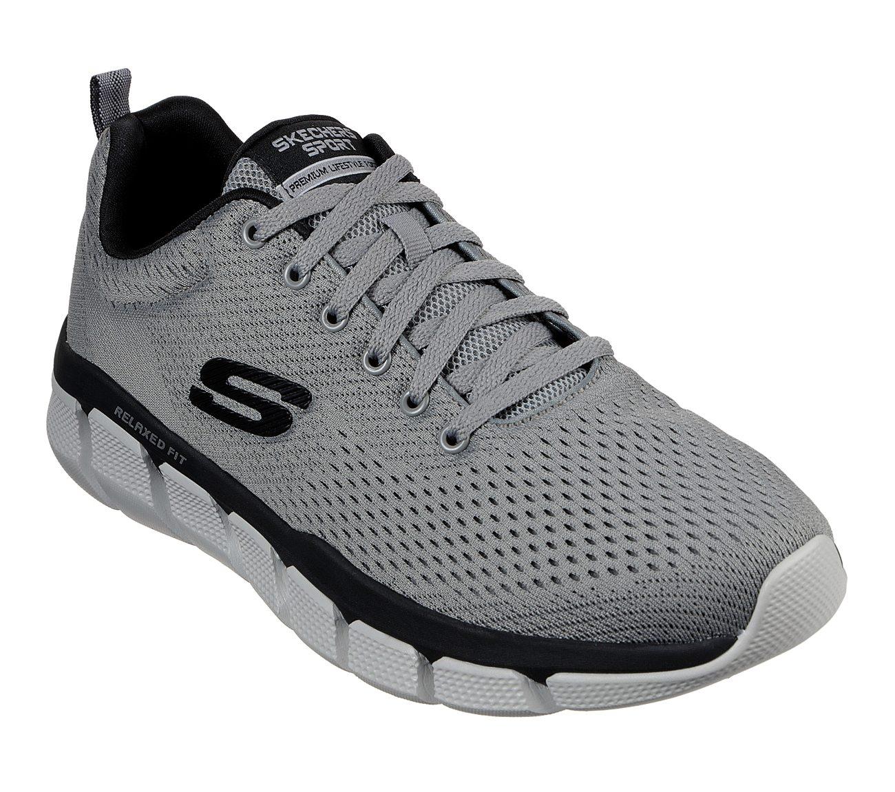 Skechers Womens Relaxed Fit Skech Flex Memory Foam Shoe Size
