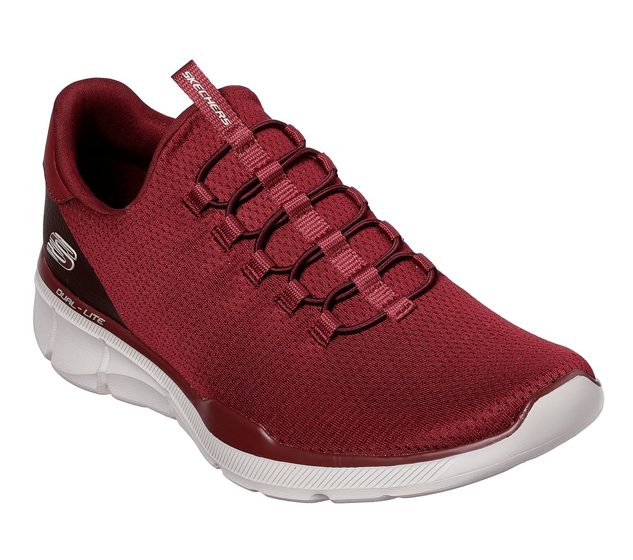 Buy SKECHERS Relaxed Fit  Equalizer 3.0 - Emrick Relaxed Fit Shoes ... 74fc83cec38d8