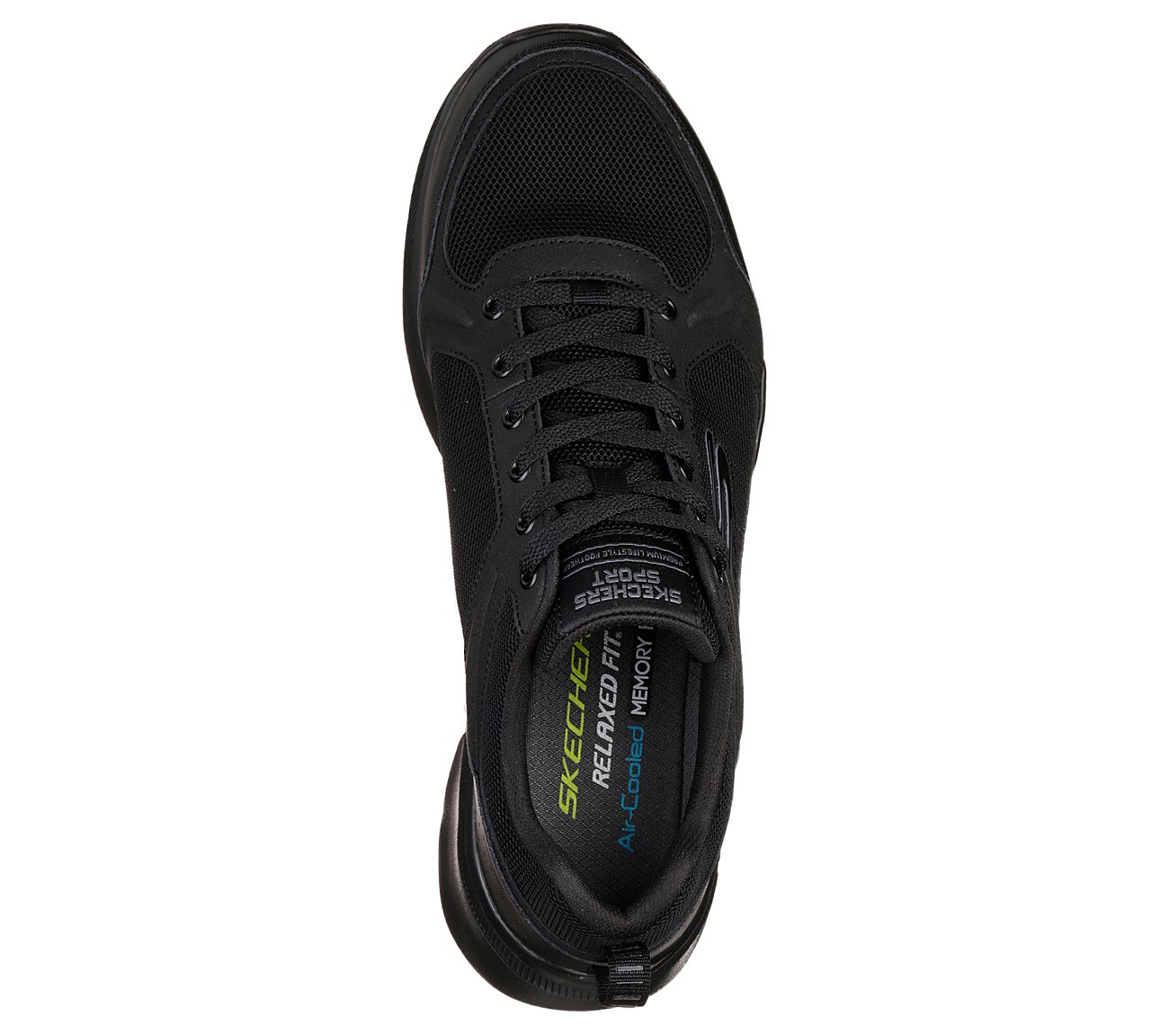 Buy SKECHERS Relaxed Fit: Equalizer 3.0 Deciment Sport