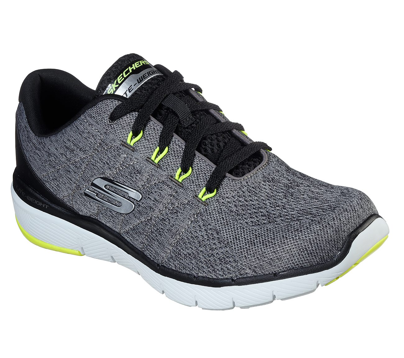 c21eb6a2bfe9 Buy SKECHERS Flex Advantage 3.0 - Stally Sport Shoes only  70.00