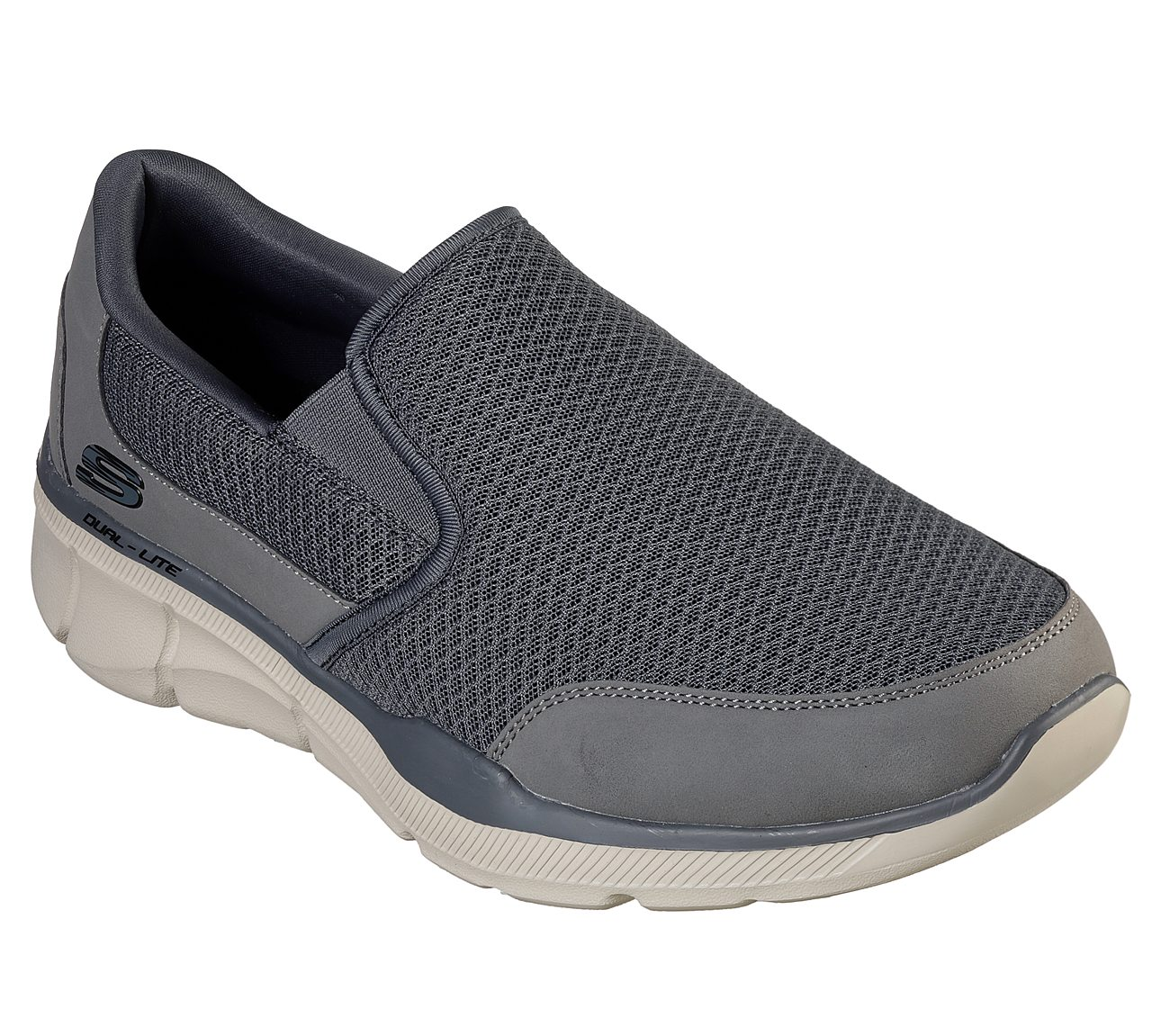 T Etna creencia  Buy SKECHERS Relaxed Fit: Equalizer 3.0 - Bluegate Relaxed Fit Shoes