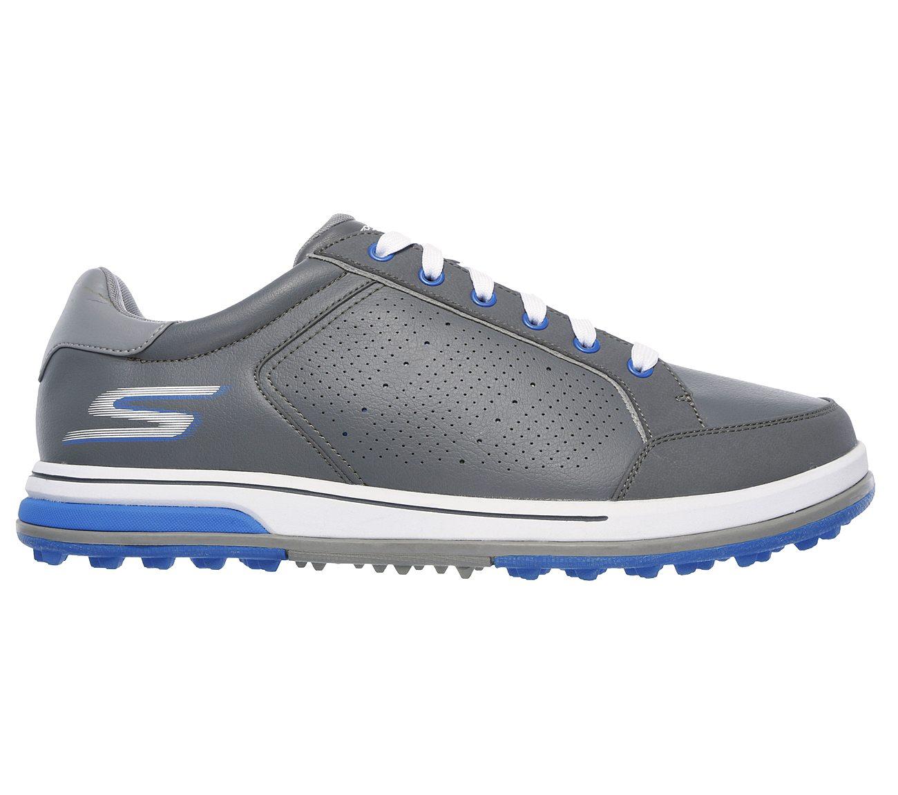 Skechers Men's Go Golf Drive 2 Lx Golf Shoe