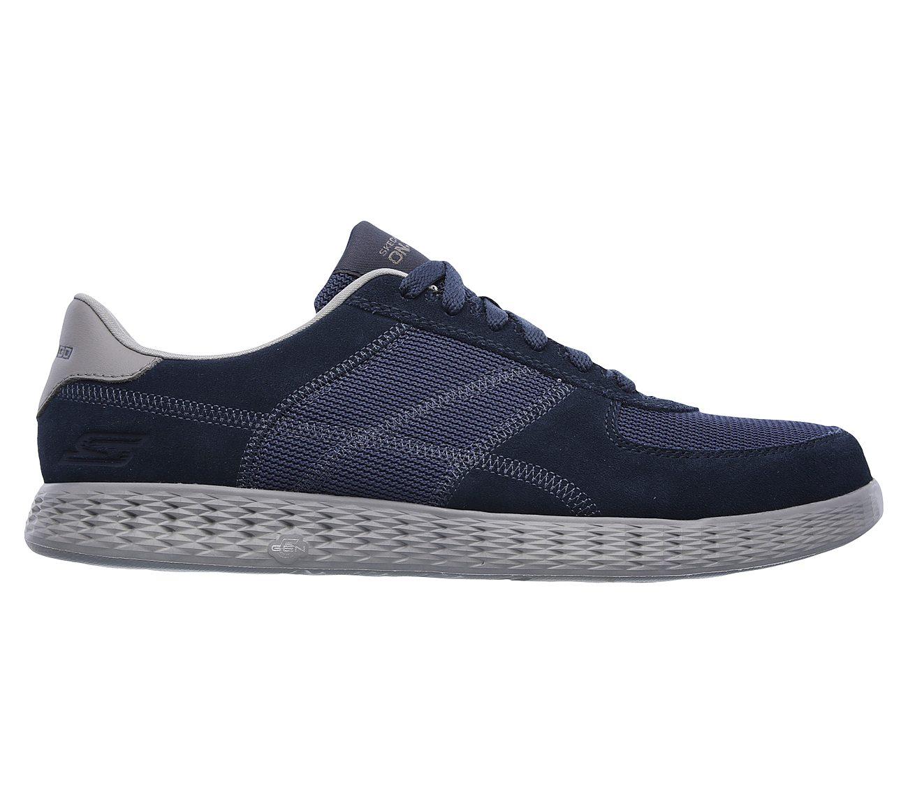 buy skechers skechers on the go glide virtue skechers performance shoes only. Black Bedroom Furniture Sets. Home Design Ideas