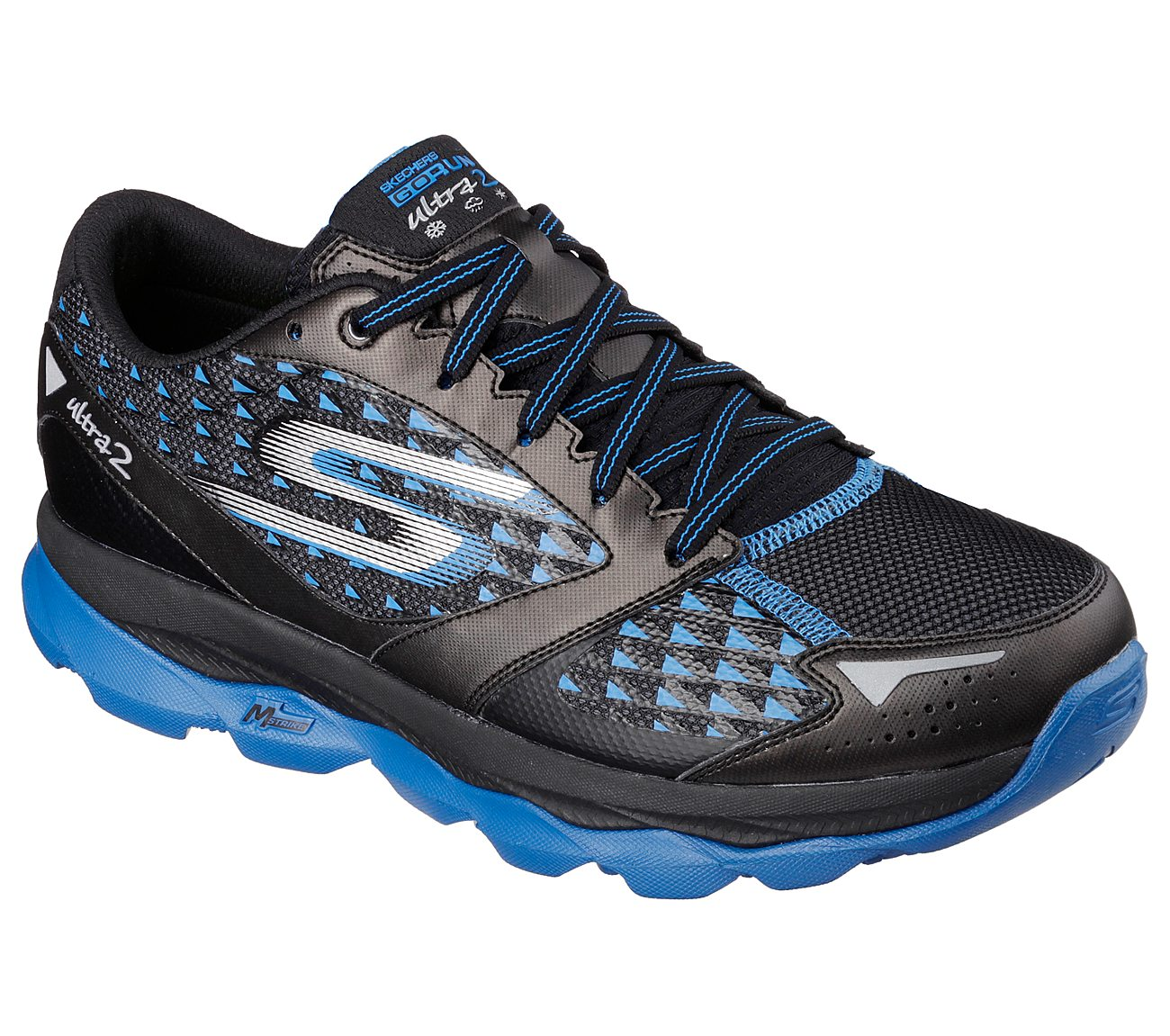 Skechers Go Run Ultra 2 Running Shoes X77a6182