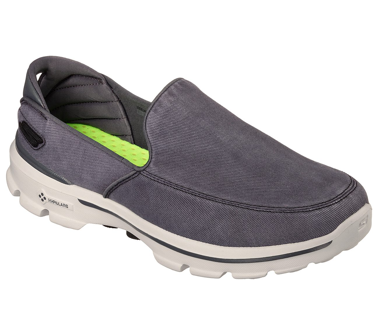 1e1d772ee1ca Buy SKECHERS Skechers GOwalk 3 - Unwind Skechers Performance Shoes ...
