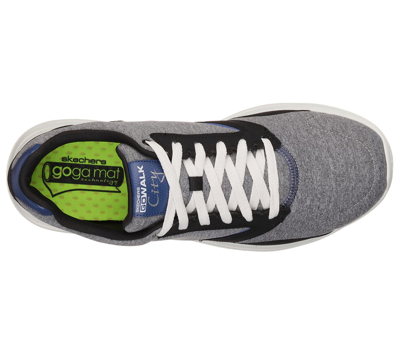 Skechers Skechers GOwalk City Uptown in Blue Skechers