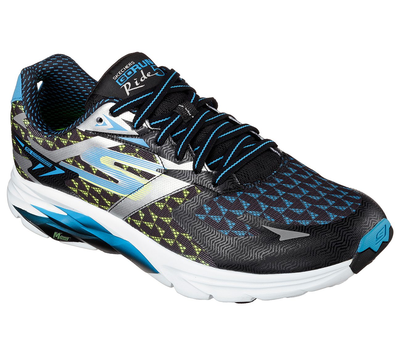 Skechers GOrun Ride 5 GOrun Shoes