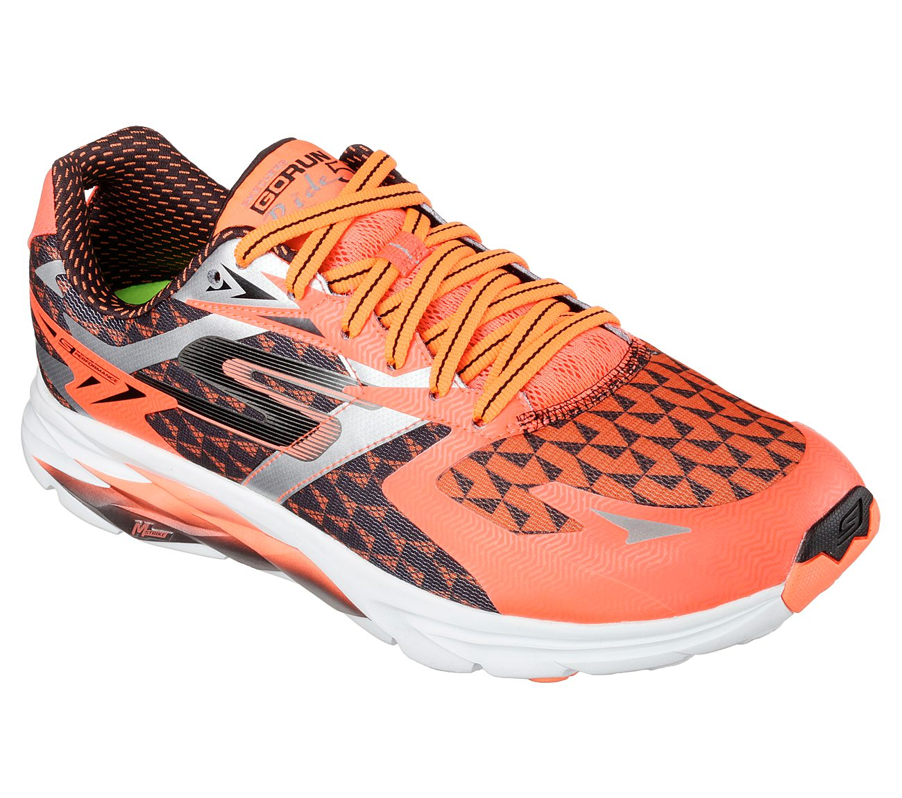 ea0863a02 Buy SKECHERS Skechers GOrun Ride 5 GOrun Shoes only  60.00
