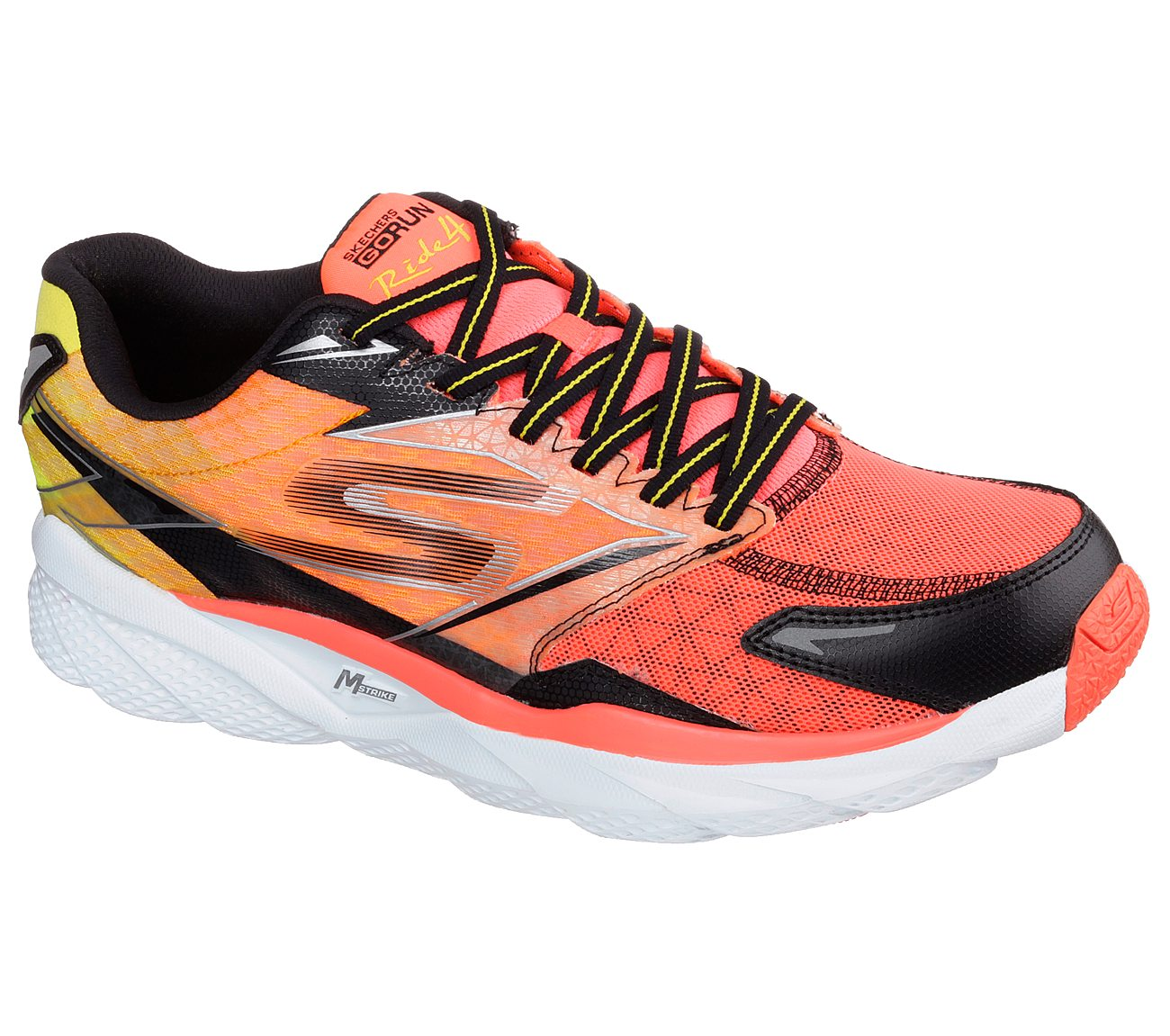 4c92abebf168 Buy SKECHERS Skechers GOrun Ride 4 Skechers Performance Shoes only ...
