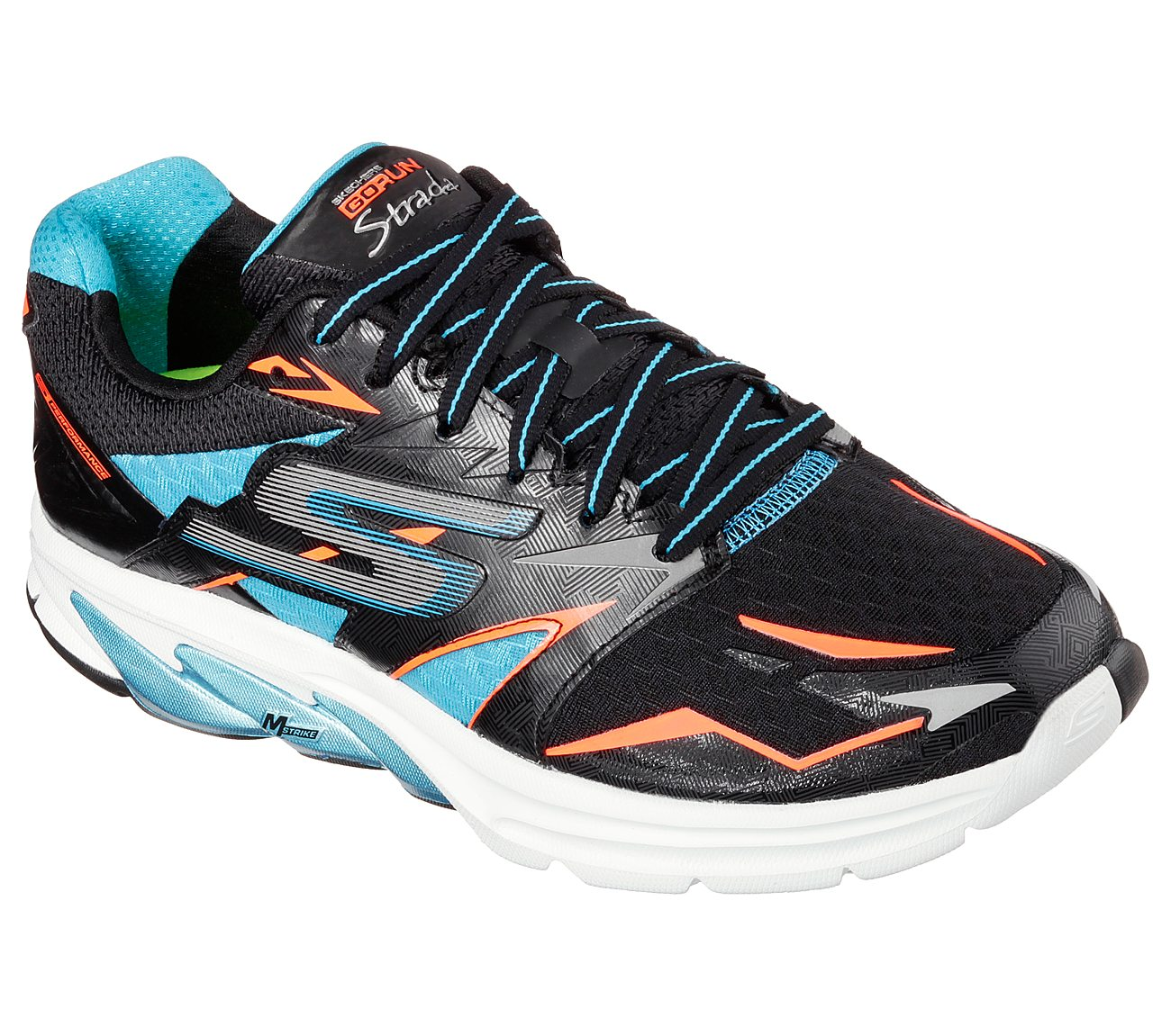 58327c91ee03 Buy SKECHERS Skechers GOrun Strada Skechers Performance Shoes only ...