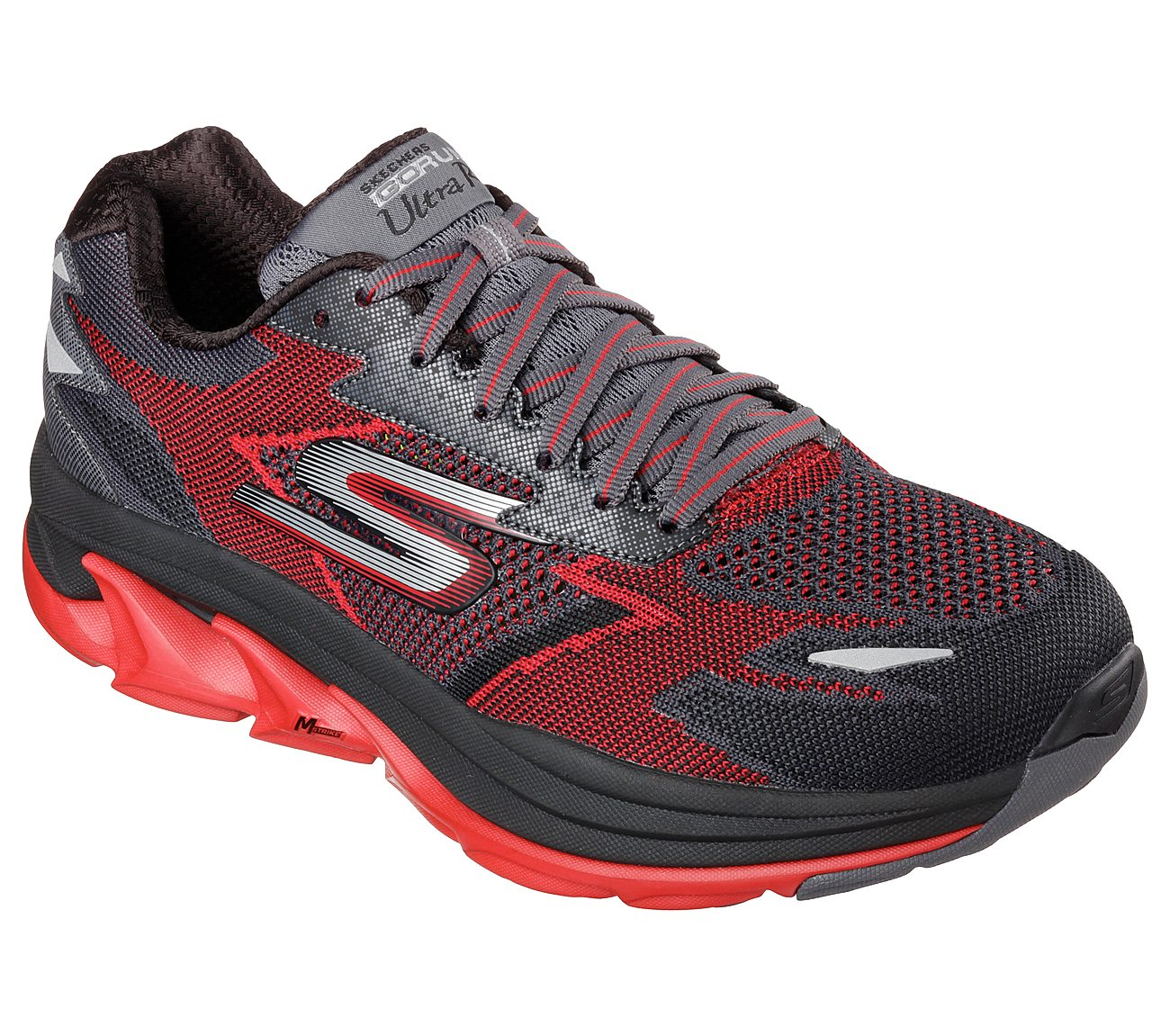 Buy SKECHERS Skechers GOrun Ultra Road Skechers Performance 5m3b2