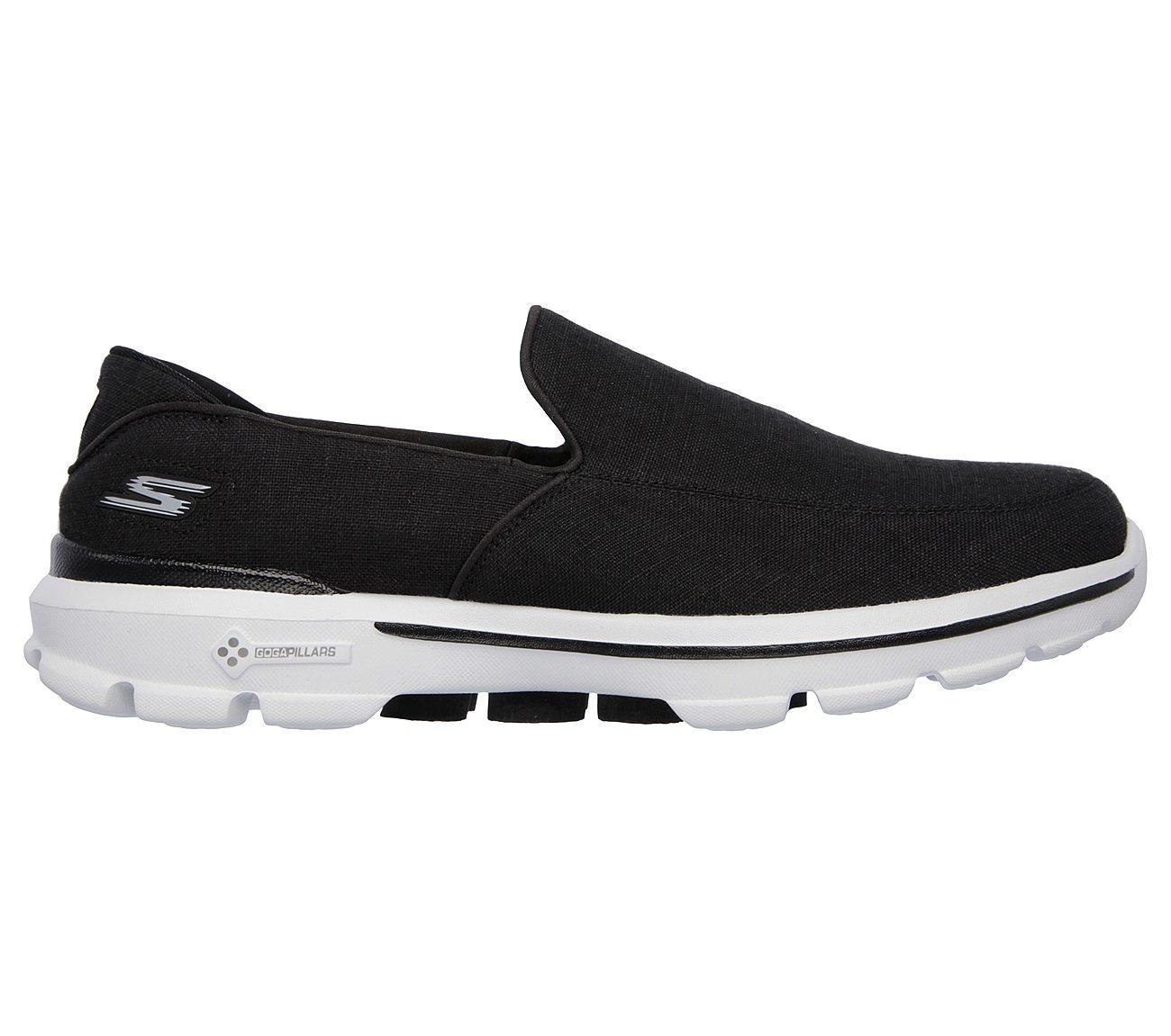 a42c58462dc6 Buy SKECHERS Skechers GOwalk 3 - Breaker Skechers Performance Shoes ...