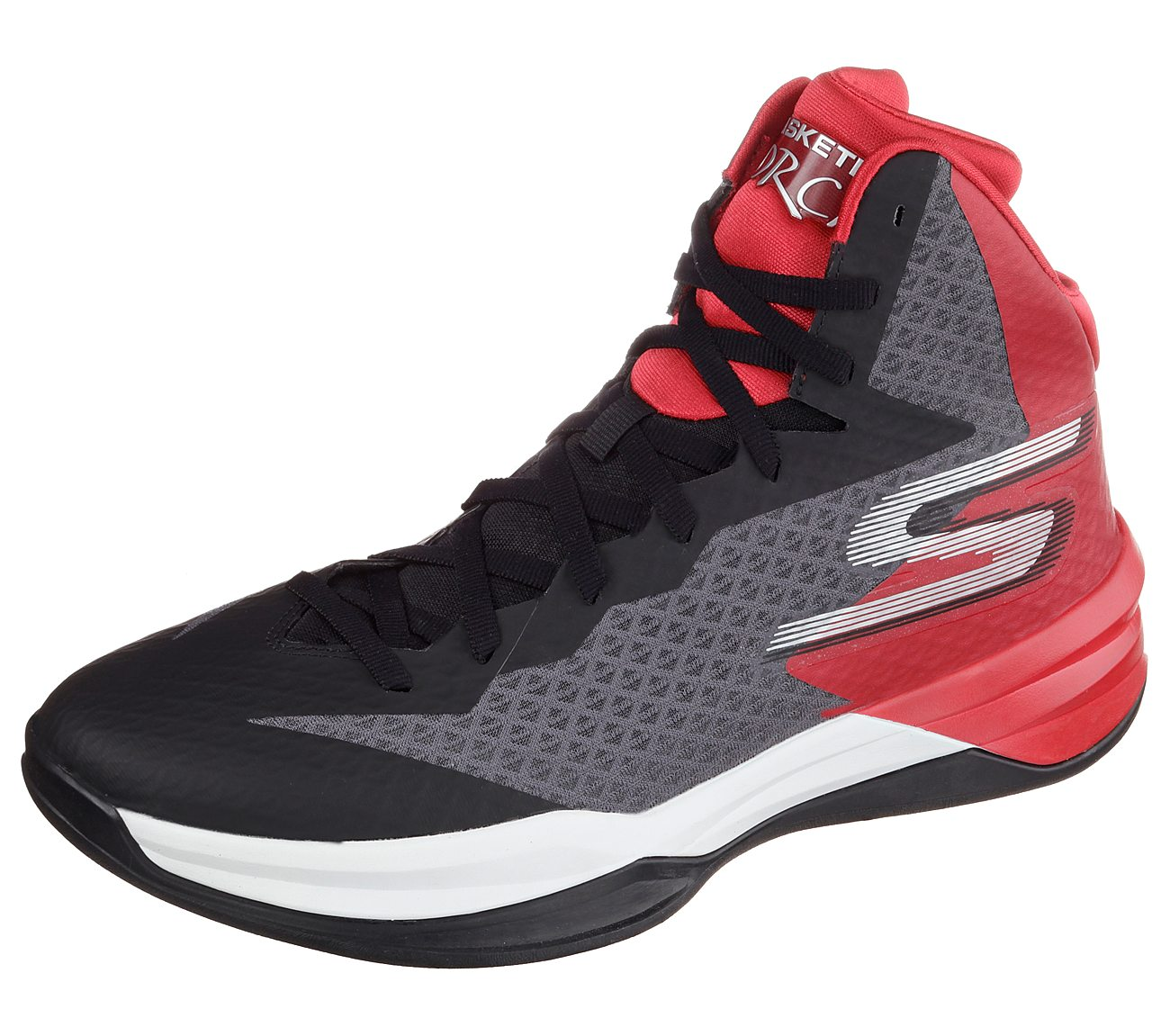 Buy SKECHERS Skechers GOtorch Basketball Skechers Performance Shoes ... 63b836172