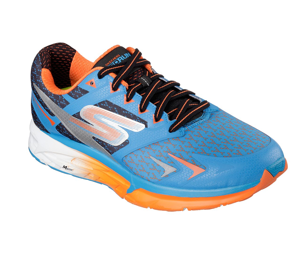 d1498cd7833c Buy SKECHERS Skechers GOrun Forza Skechers Performance Shoes only ...