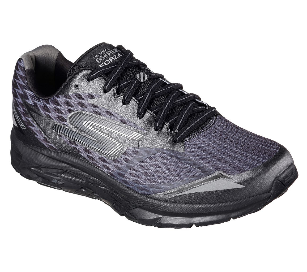 Skechers GOrun Forza 2. $115.00. Hover to zoom. BLACK