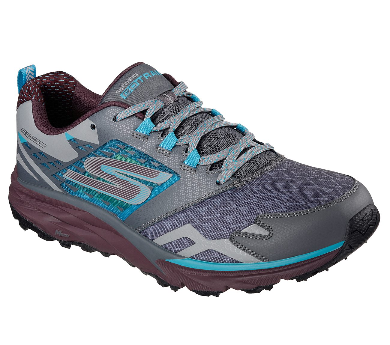 Buy Skechers Skechers Gotrail Skechers Performance Shoes