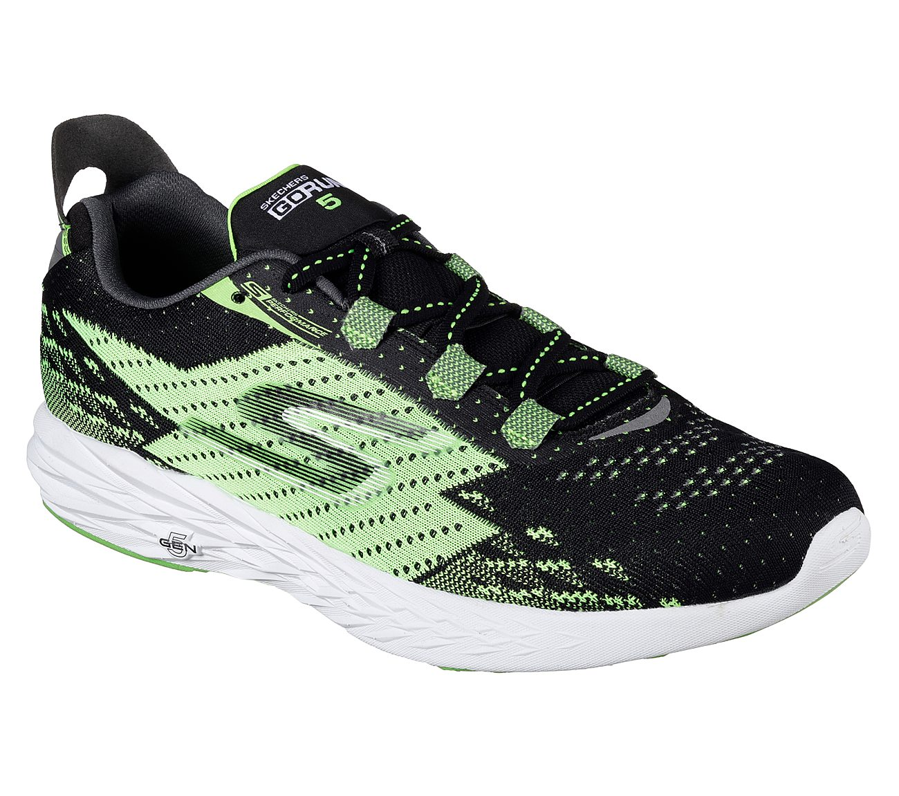 Buy SKECHERS Skechers GOrun 5 Skechers Performance Shoes ...