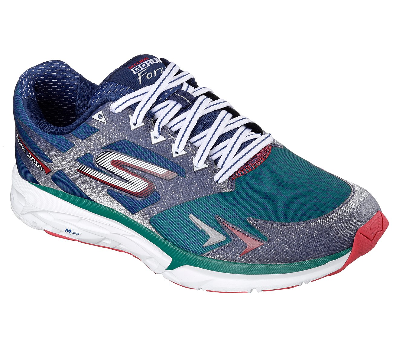 a69732eee81c Buy SKECHERS Skechers GOrun Forza - Boston 2016 Skechers Performance ...