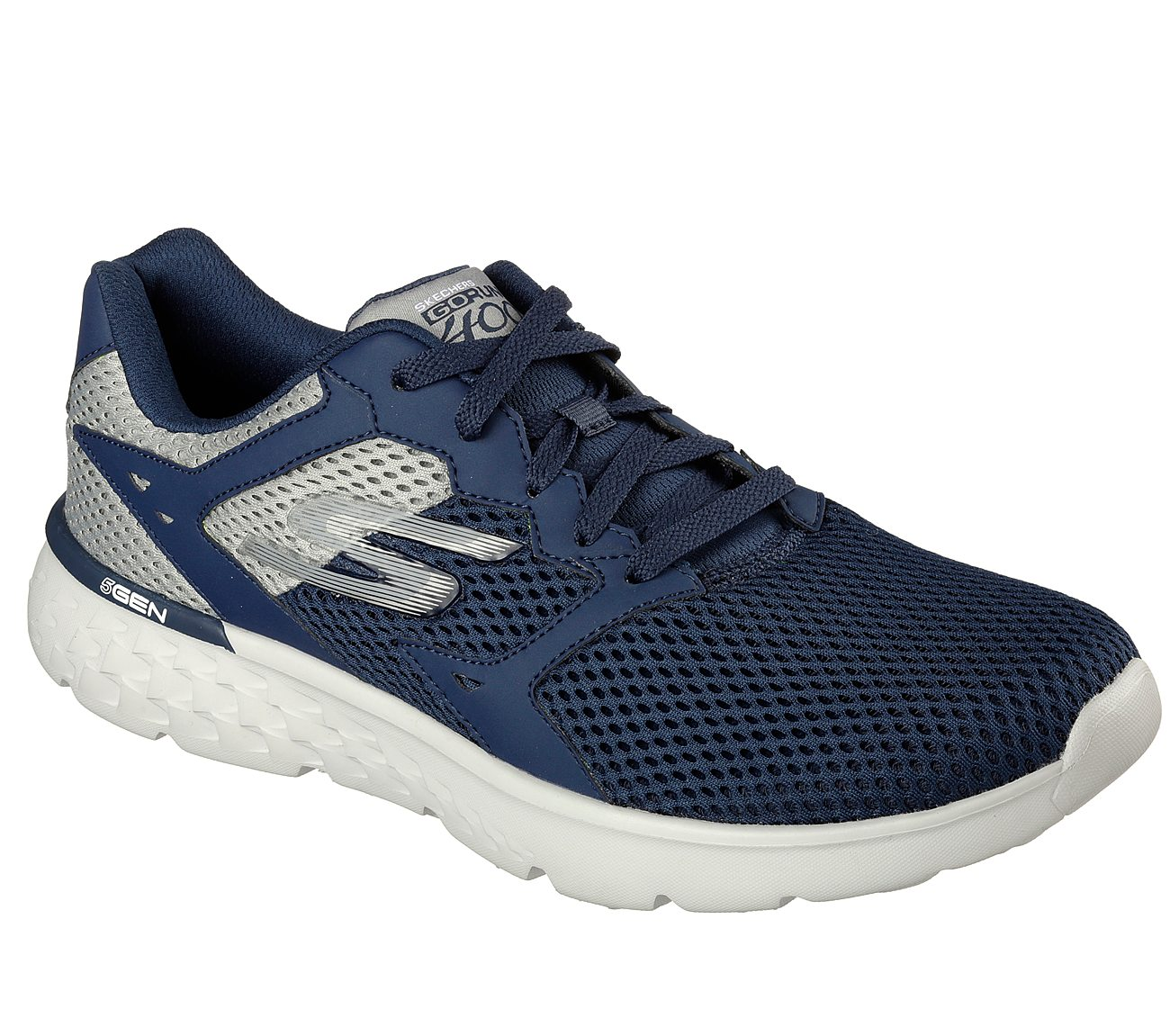 Sketchers go run 400 running shoes review