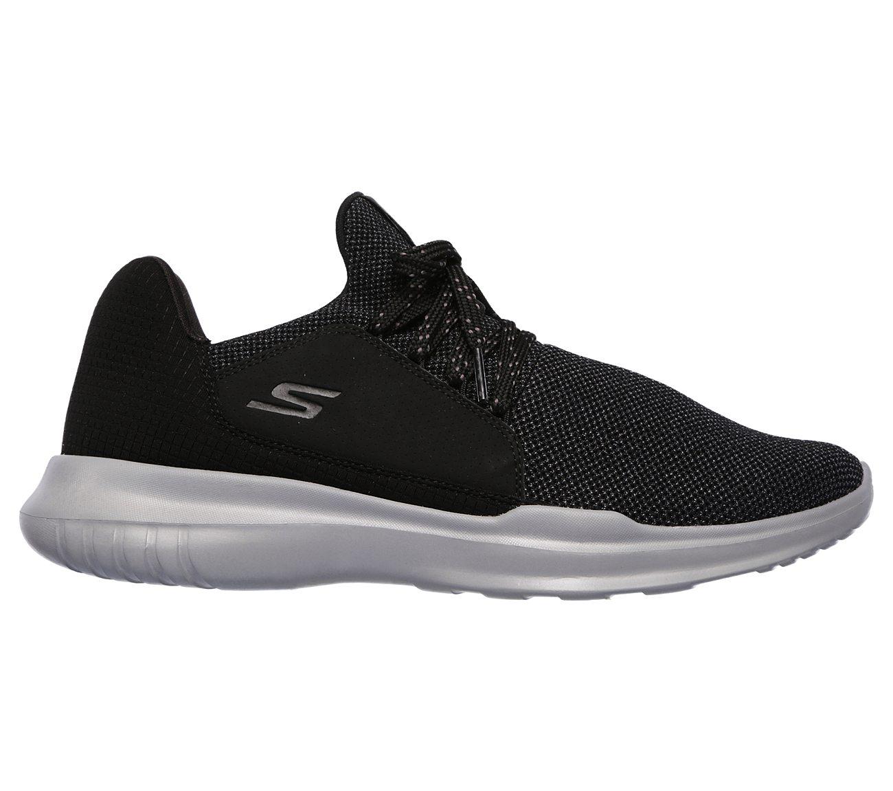 Skechers Women's Go Run Mojo Verve Slip On Sneaker