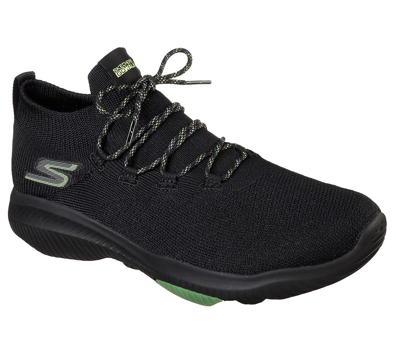 Skechers Shoes 10 GoWalk Go Pillars GogaMat Lightweight Pull On Comfort   1T