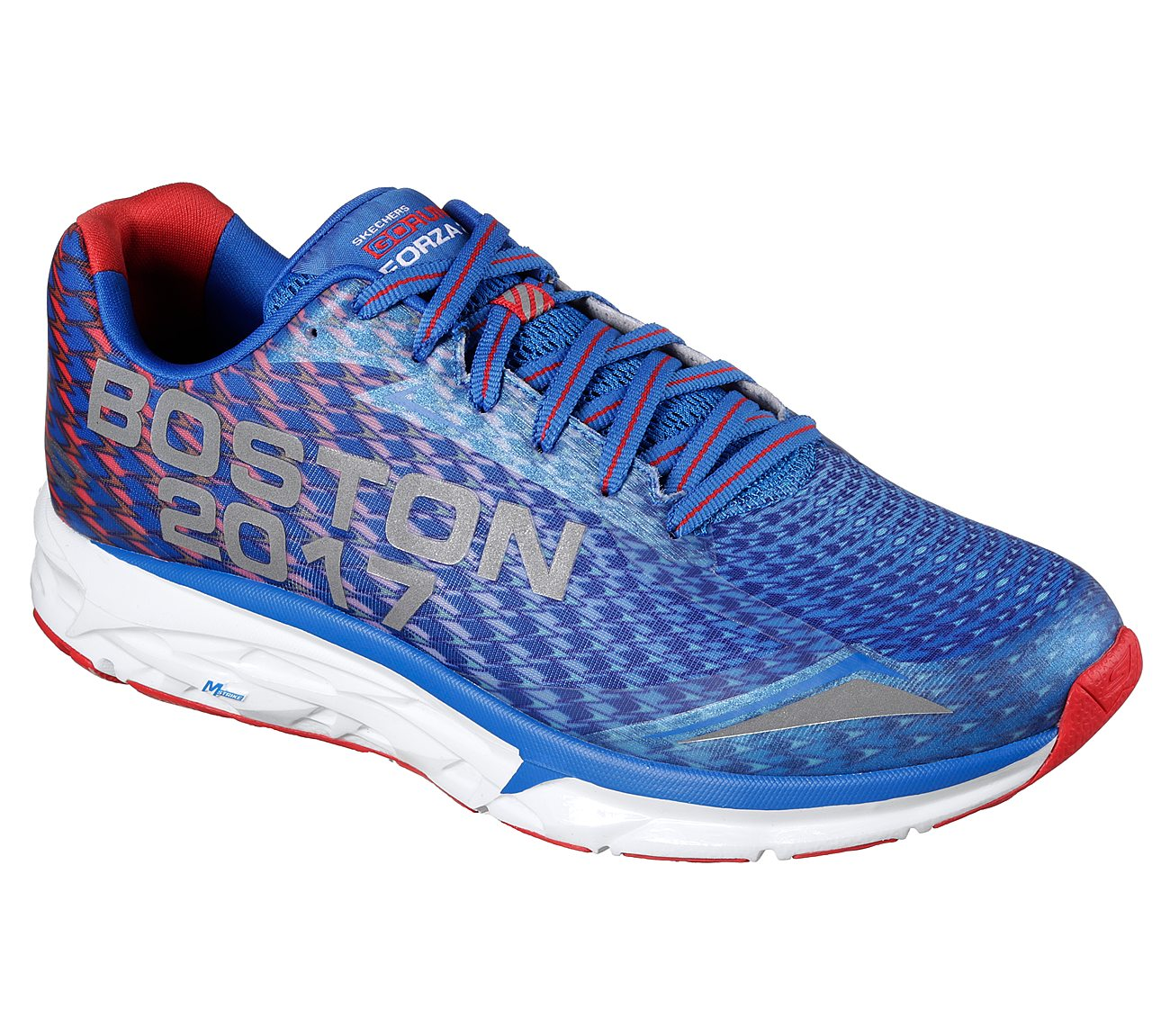 Skechers GOrun Forza 2 - Boston 2017